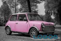 Eventi - 'Quattro ruote in rosa' (Foto internet)