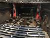 Inveruno - Il palco dello 'Zomby Blue'