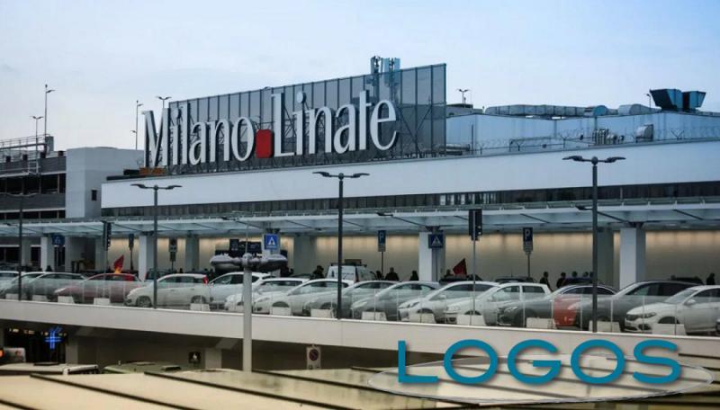Milano - L'aeroporto di Linate (Foto internet)