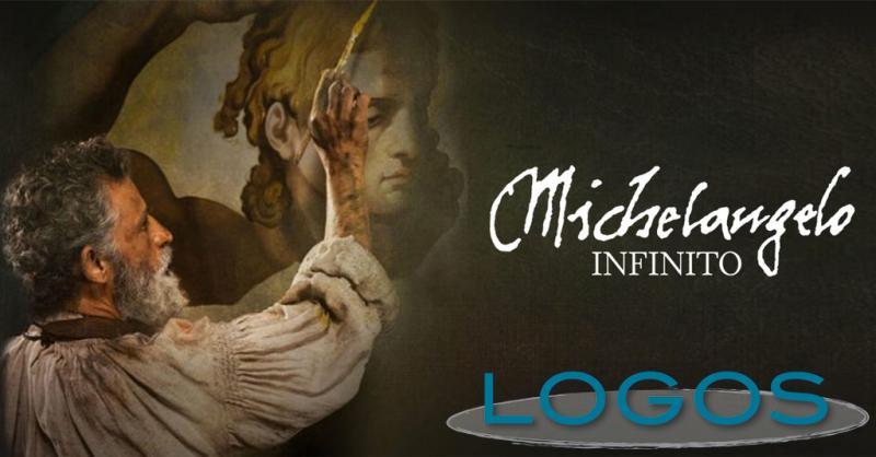 Cuggiono - Michelangelo, l'infinito