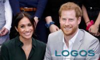 Solo cose belle - Il principe Harry e Meghan (Foto internet)