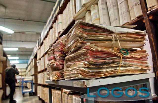 Cuggiono - documenti - archivio