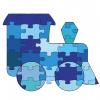 Sociale - L'associazione 'Il Trenino Blu'
