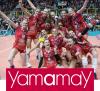 Sport - UYBA in festa per la CEV Cup