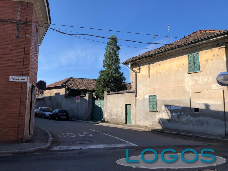Cuggiono - Via San Martino