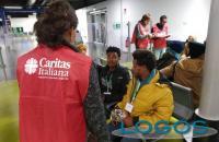 Sociale - Corridoi umanitari Caritas