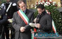 Arconate - Fabio Gamba con Mario Mantovani