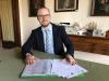 Turbigo - L'assessore Mattia Chiandotto