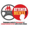 Busto Garolfo - La campagna 'AttentaMente!' (Foto internet)