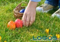 Eventi - Caccia alle uova