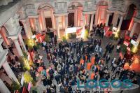 Milano - Serata di gala Salone del Mobile 2019