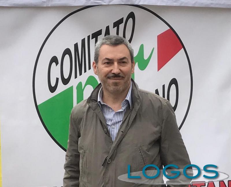 Castano Primo - Alberto Moiraghi