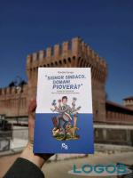 Galliate - Il libro del sindaco Davide Ferrari
