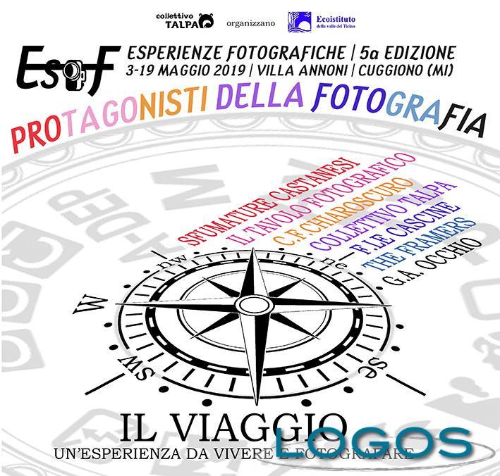 Cuggiono - 'ESF: protagonisti della fotografia'