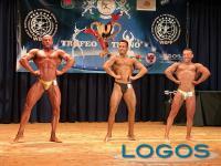 Sport - Il 'Trofeo Ticino' a Turbigo