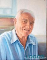 Cuggiono - Gianni Visconti in un ritratto di Enrico Gerli