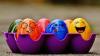 Solo cose belle - Uova di Pasqua (Foto internet)