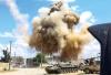 Il bastian contrario - La situazione in Libia (Foto internet)