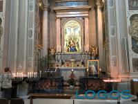 Cuggiono - Sepolcro in Basilica