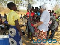 Sociale - Ospedale in Zambia
