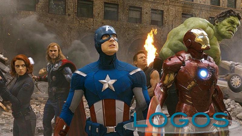 Marvel Supereroe AVVENTURE DI CAPITAN AMERICA ACTION FIGURE-NUOVA