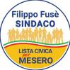 Mesero - Lista Civica per Mesero, il logo