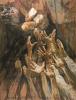 Arte - 'Mani per il Pane' di Safet Zec