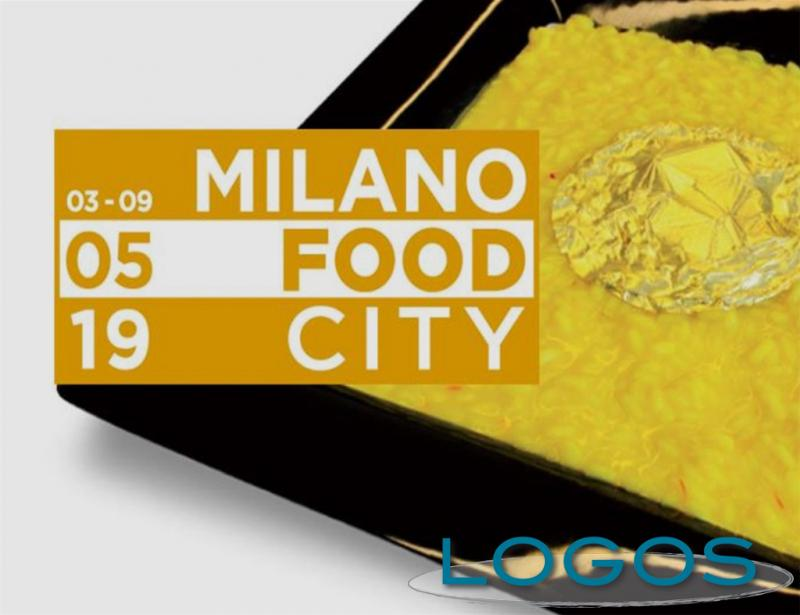 Milano - Milano Food City 2019, il logo