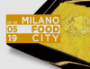 Milano - Milano Food City 2019, il logo