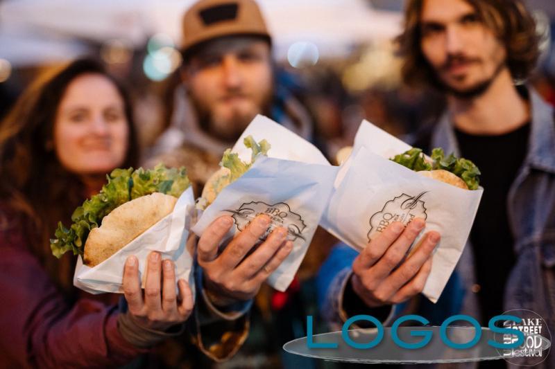 Legnano - 'Urban Lake Street Food Festival'