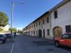Cuggiono - Un particolare di Via Varese