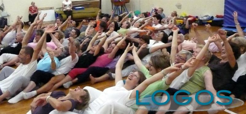Generica - Yoga della Risata (da internet)