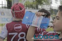 Sport - Mini rugby all'Idroscalo