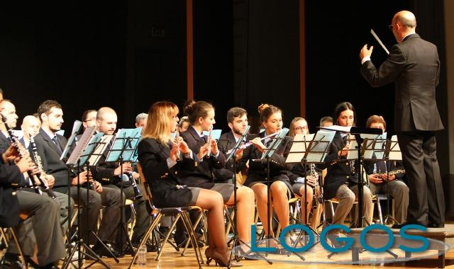 Castano Primo - Il Corpo Musicale Santa Cecilia