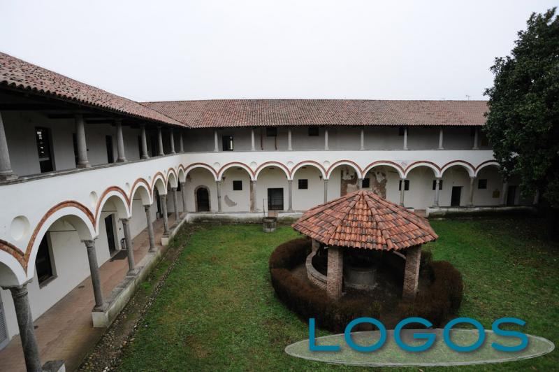 Lonate Pozzolo - Il Monastero di San Michele (Foto internet)