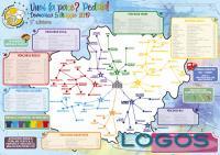 Territorio - Biciclettata per la pace 2019