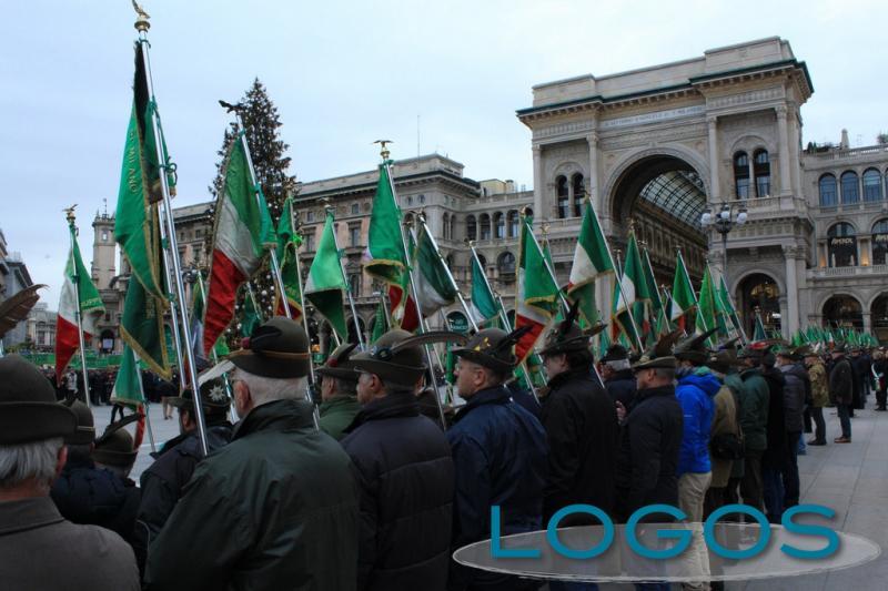 Milano - Adunata Nazionale degli Alpini (Foto internet)
