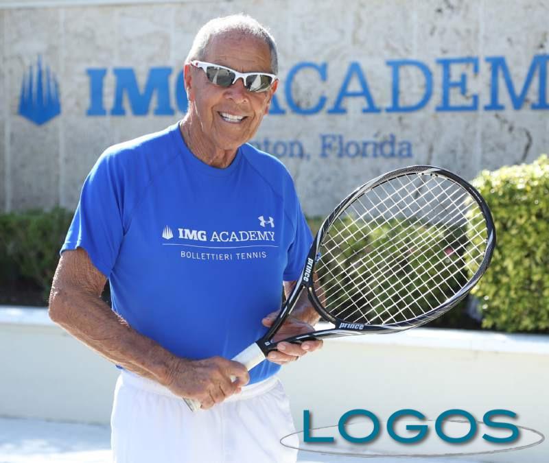 Sport - Coach Nick Bollettieri (Foto internet)