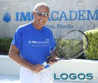 Sport - Coach Nick Bollettieri (Foto internet)
