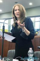 Politica - La consigliera regionale Silvia Scurati