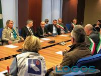 Salute - PS Abbiategrasso: summit in Regione
