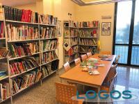 Inveruno - Biblioteca
