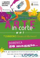 Cuggiono - Arte in Corte, locandina 2019