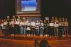 Busto Arsizio - Studenti a lezione di fisco e legalità 2019