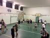 Castano - L'Asd Boxe Castano durante un allenamento