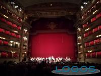 Castellanza - Liuc, con 'La Scala'