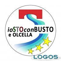 Busto Garolfo - io STO con Busto e Olcella