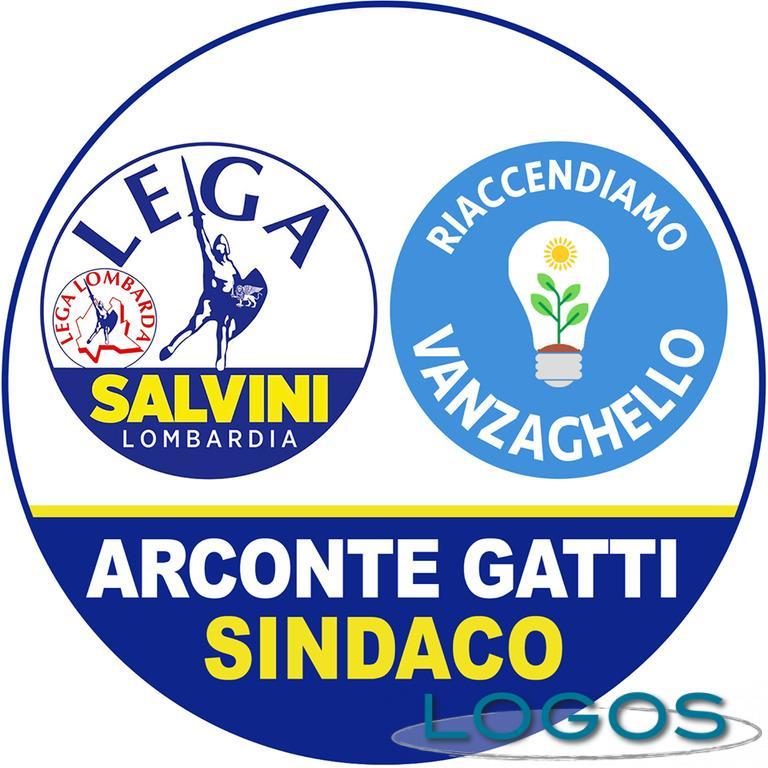 Vanzaghello - Arconte Gatti Sindaco
