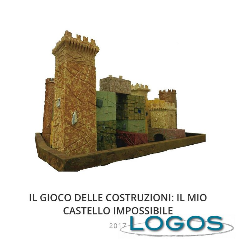 """Eventi - """"Il mio castello impossibile..."""""""