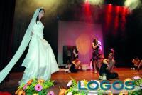 Inveruno - Sfilata di moda all'istituto 'Marcora' (Foto d'archivio)